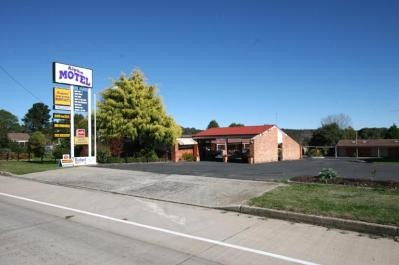 Alpha Motel - Great Ocean Road Tourism