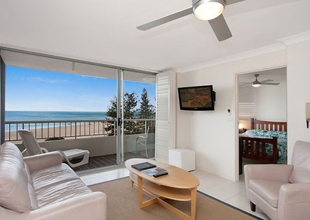 Eden Tower Holiday Apartments - Great Ocean Road Tourism