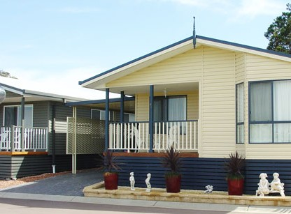 Palm Valley Motel And Home Village - Great Ocean Road Tourism