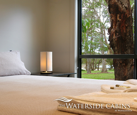 Waterside Cabins At Woolgoolga - Great Ocean Road Tourism