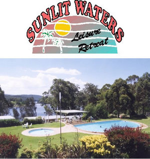 Sunlit Waters Leisure Retreat - Great Ocean Road Tourism
