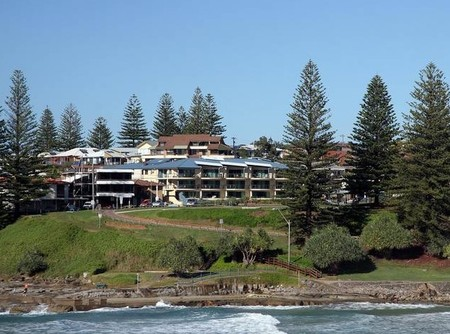 The Cove Yamba - Great Ocean Road Tourism
