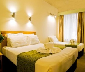 Lamplighter Motel And Apartments - Great Ocean Road Tourism