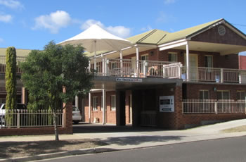 Golf Links Motel - Great Ocean Road Tourism