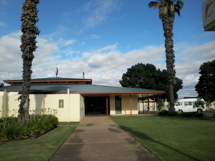 Coro Motel - Great Ocean Road Tourism