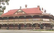The New Coolamon Hotel - Coolamon - Great Ocean Road Tourism