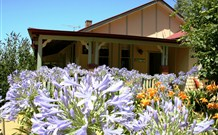 Red Hill Organics Farmstay - Great Ocean Road Tourism