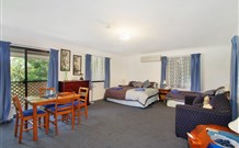 Ambleside Bed and Breakfast Cabins - Great Ocean Road Tourism
