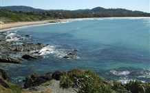 Frangi Breezes Bed and Breakfast - - Great Ocean Road Tourism