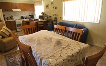 Hillview Bed and Breakfast