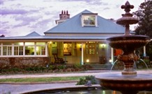 Wagon Wheels Country Retreat - - Great Ocean Road Tourism