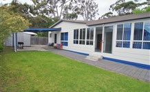 Jenkins Street Cottage - Great Ocean Road Tourism