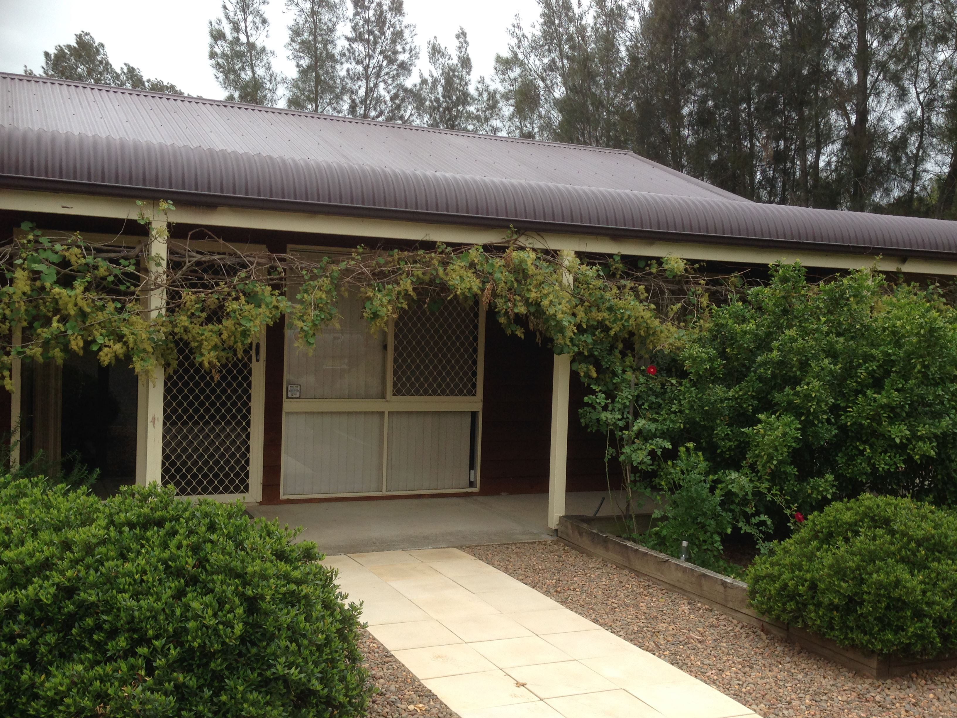 Mount Clunie Cabins - Great Ocean Road Tourism