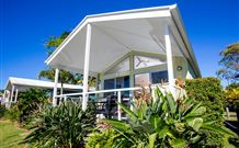 Ocean Dreaming Holiday Units - Great Ocean Road Tourism