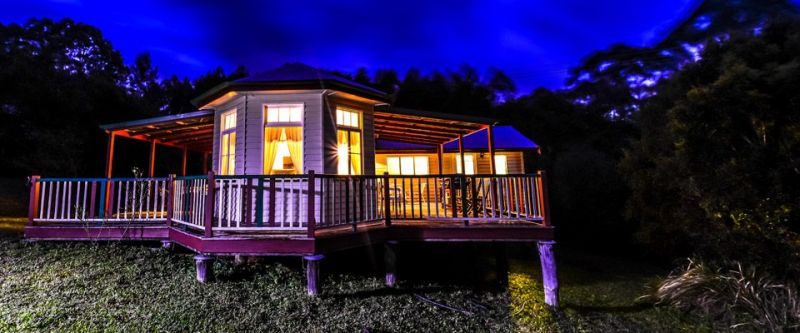 Noosa Avalon Farm Cottages