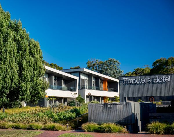 Flinders Hotel - Great Ocean Road Tourism