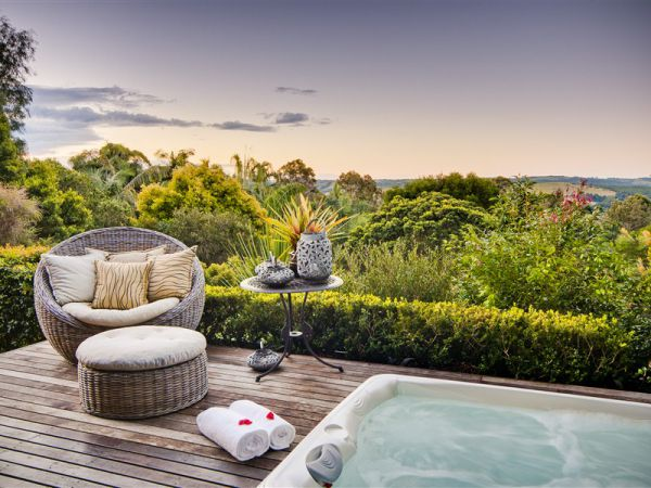 Gaia Retreat and Spa - Great Ocean Road Tourism