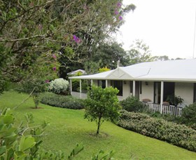 Eden Lodge Bed and Breakfast - Great Ocean Road Tourism