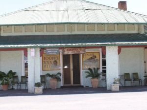 Shamrock Hotel - Greenethorpe - Great Ocean Road Tourism
