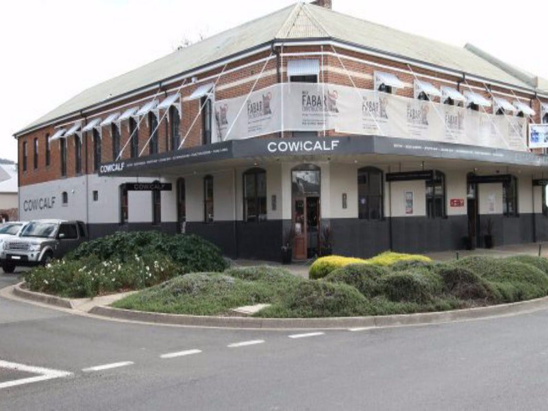 Cow and Calf Hotel - Great Ocean Road Tourism