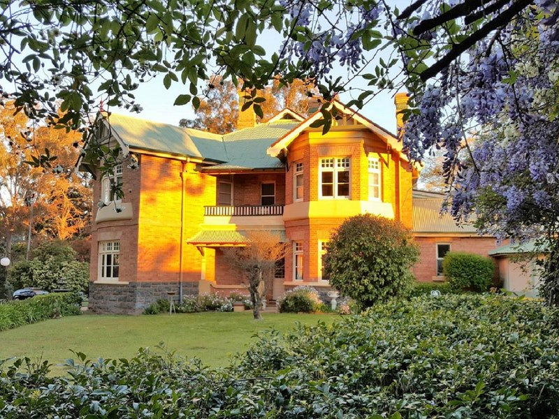 Blair Athol Boutique Hotel and Day Spa - Great Ocean Road Tourism