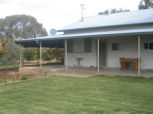 Gilgens Country River Retreat - Great Ocean Road Tourism