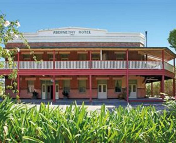 Abernethy House - Great Ocean Road Tourism