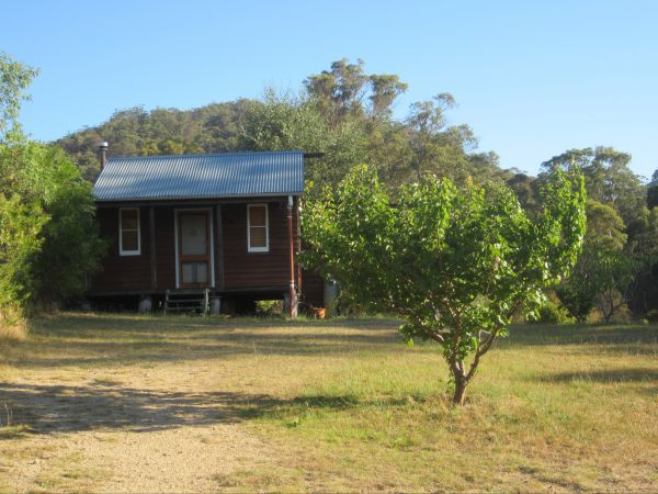 Peach Tree Cabin - Great Ocean Road Tourism