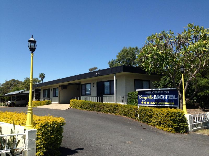 Boggabilla Motel - Great Ocean Road Tourism