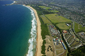 Wollongong Surf Leisure Resort - Great Ocean Road Tourism