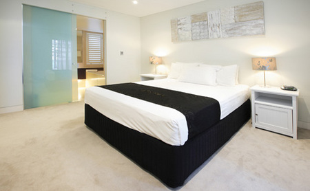 Manly Surfside Holiday Apartments - Great Ocean Road Tourism
