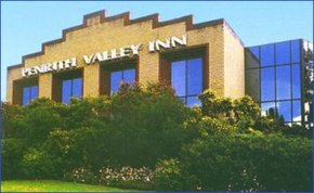 Penrith Valley Inn - Great Ocean Road Tourism