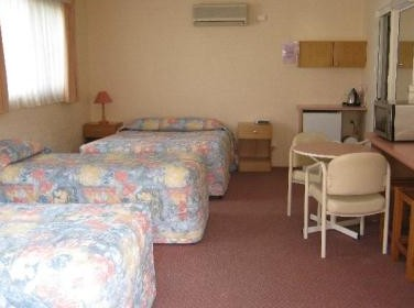 Goulburn Motor Inn - Great Ocean Road Tourism