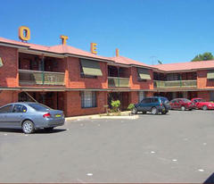 Poets Recall Motel - Great Ocean Road Tourism