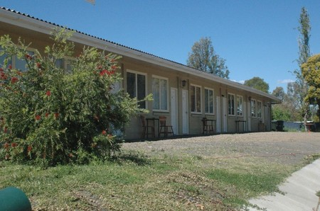 Cottonfields Motel - Great Ocean Road Tourism