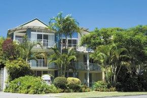 Noosa Outrigger Beach Resort - Great Ocean Road Tourism