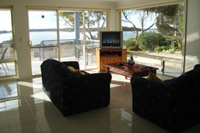 Ambience Apartments Coffin Bay - Great Ocean Road Tourism