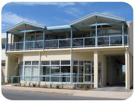 Port Lincoln Foreshore Apartments - Great Ocean Road Tourism