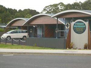 Strahan Bungalows - Great Ocean Road Tourism