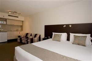 St Ives Motel Apartments - Great Ocean Road Tourism