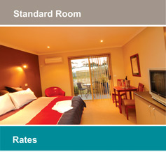 Motel Strahan - Great Ocean Road Tourism