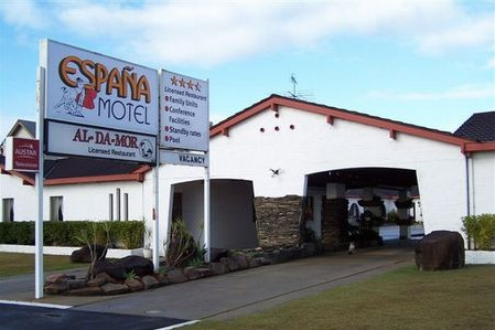 Espana Motel - Great Ocean Road Tourism