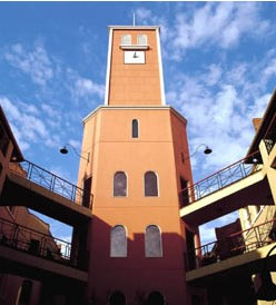 Clocktower Apartments - Great Ocean Road Tourism