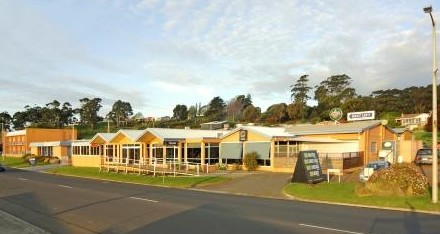 Argosy Motor Inn - Great Ocean Road Tourism