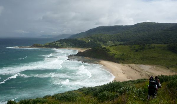 North Era Campground - Great Ocean Road Tourism