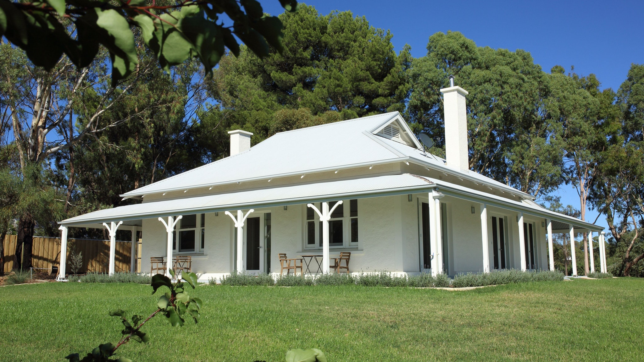 Orchard House - Great Ocean Road Tourism