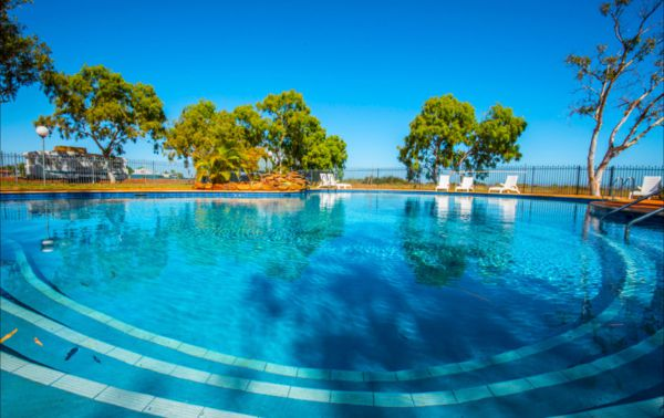 Discovery Parks - Balmoral Karratha - Great Ocean Road Tourism