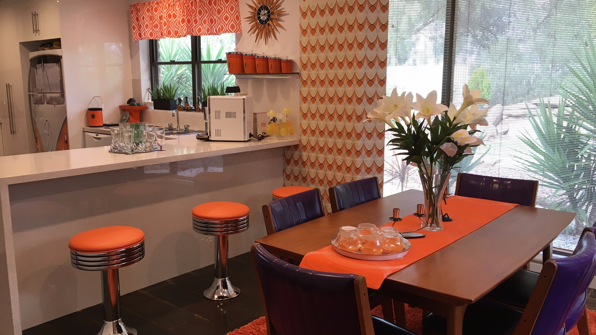 Barossa Retro BnB - Great Ocean Road Tourism