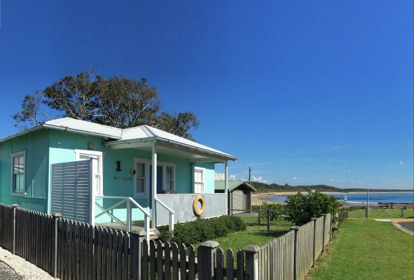 Aurora Beachfront Cottage - Great Ocean Road Tourism