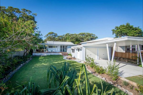Back Beach Bungalow - Great Ocean Road Tourism